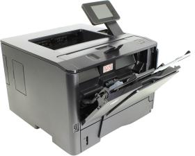 Принтер лазерный HP LJ 400 M401dn