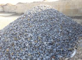 Щебень синий 5-20 мм М1000