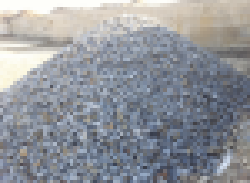 Щебень сулин-грязный 5-25мм М600